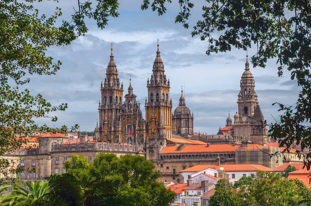 Santiago Katedrali