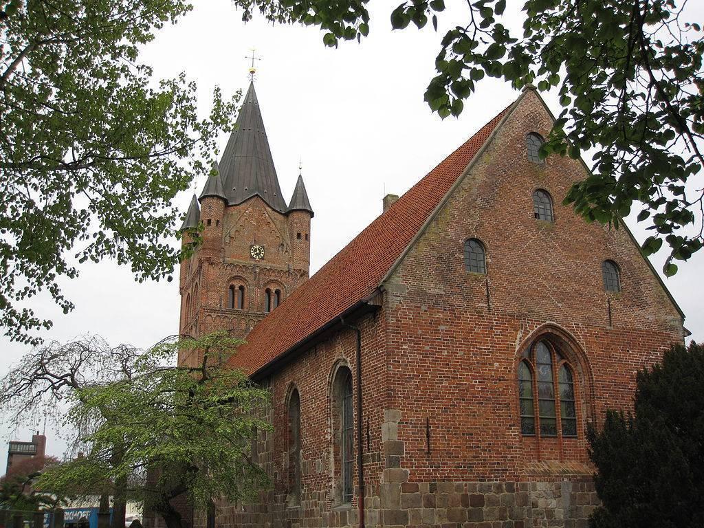St. Petri Kilisesi