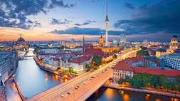 München - Berlin Home