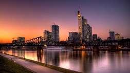 Berlin - Frankfurt Home