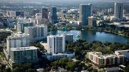 Atlanta - Orlando Home