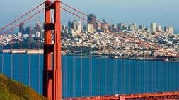 New York - San Francisco Home