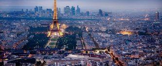 Paris Şehir Rehberi