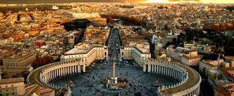 Roma Şehir Rehberi