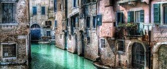 Venedik Şehir Rehberi
