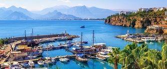 Antalya Şehir Rehberi