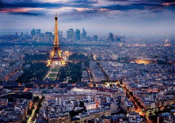 Paris Şehir Rehberi, Paris şehrinde ne yapılır