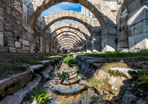 İzmir'de gezilecek yerler