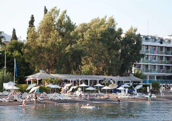 Maritim Grand Azur Otel Marmaris