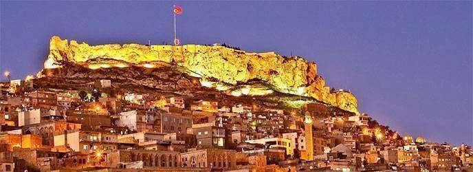 Mardin'de nerelere gidilir