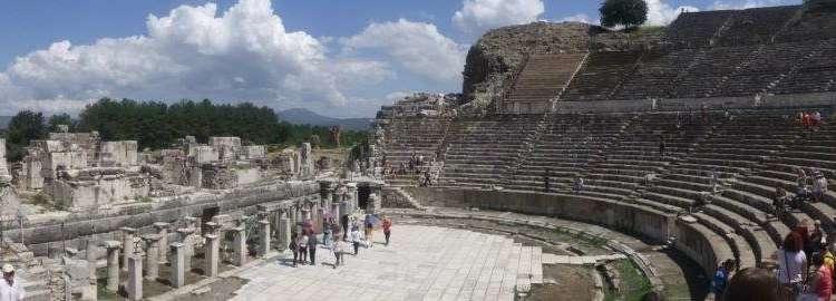 Efes, Meryem Ana
