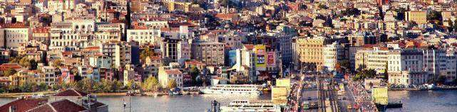 Tünel-Karaköy