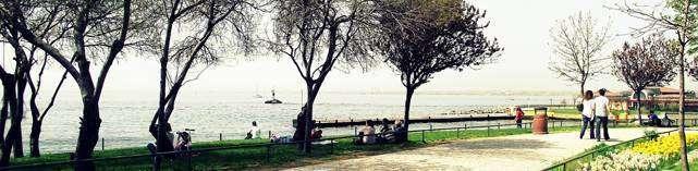 Sonbaharda İstanbul'da gidilebilecek mekanlar
