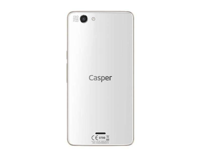 Casper Via V8C