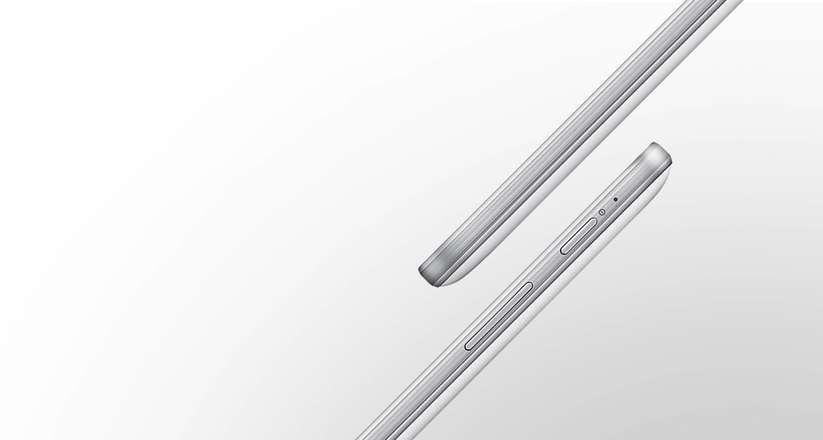 Galaxy Tab 3 7.0 Tasarım