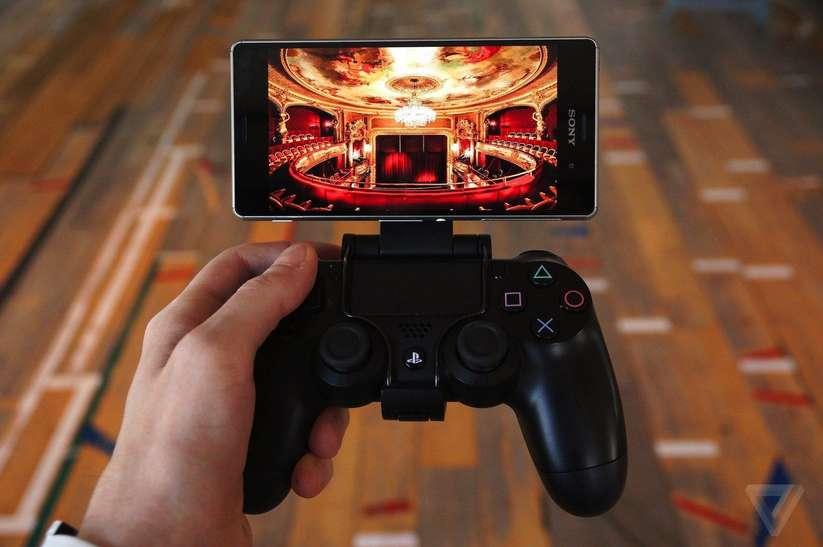 Xperia Z3 Sony uyumu