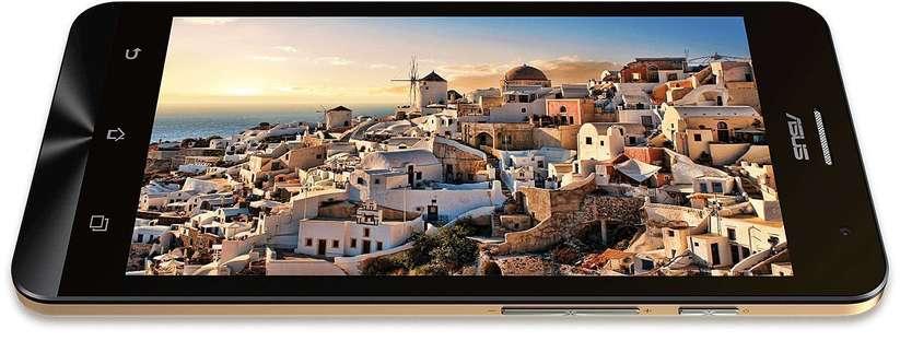 Zenfone 6 ekran