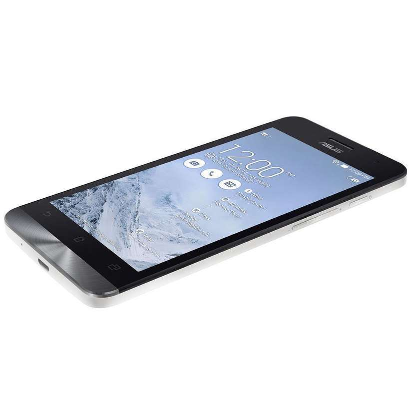 Zenfone 6 tasarım