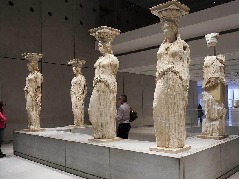 3- Tarihin izinde müzeler