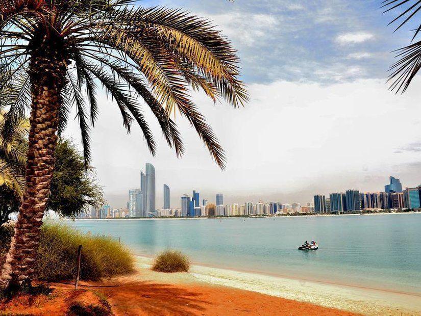 Abu Dabi-Dubai