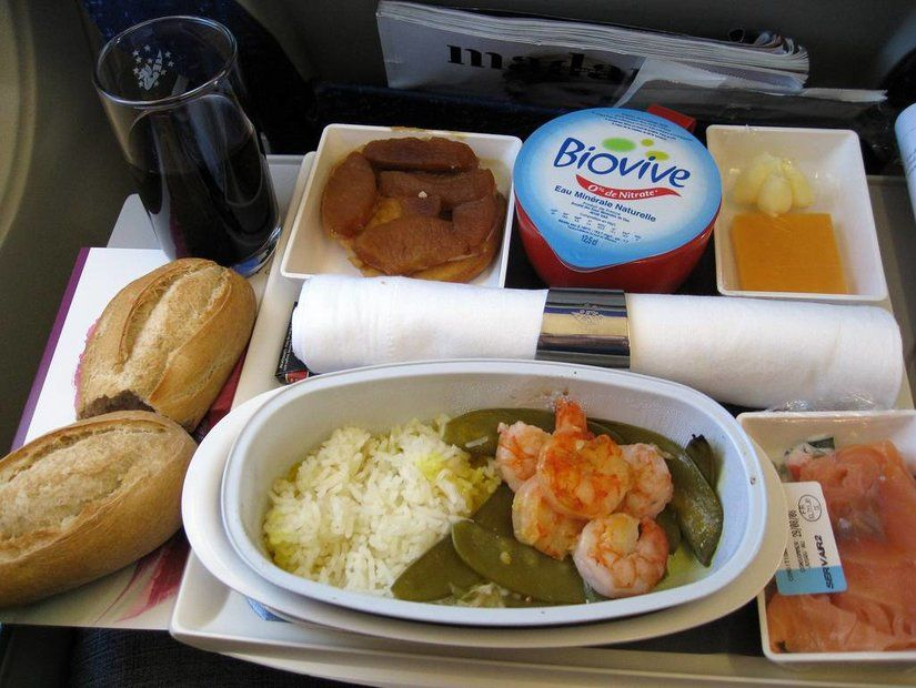 6- Air France