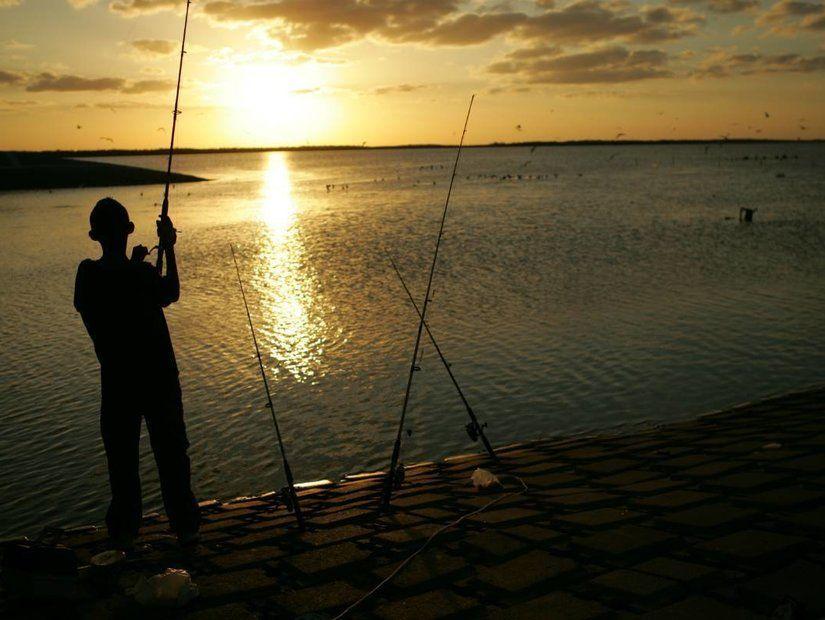 Balık tutun