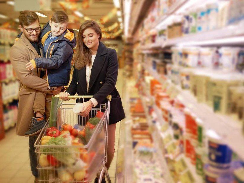 Alışveriş yaparken dikkat