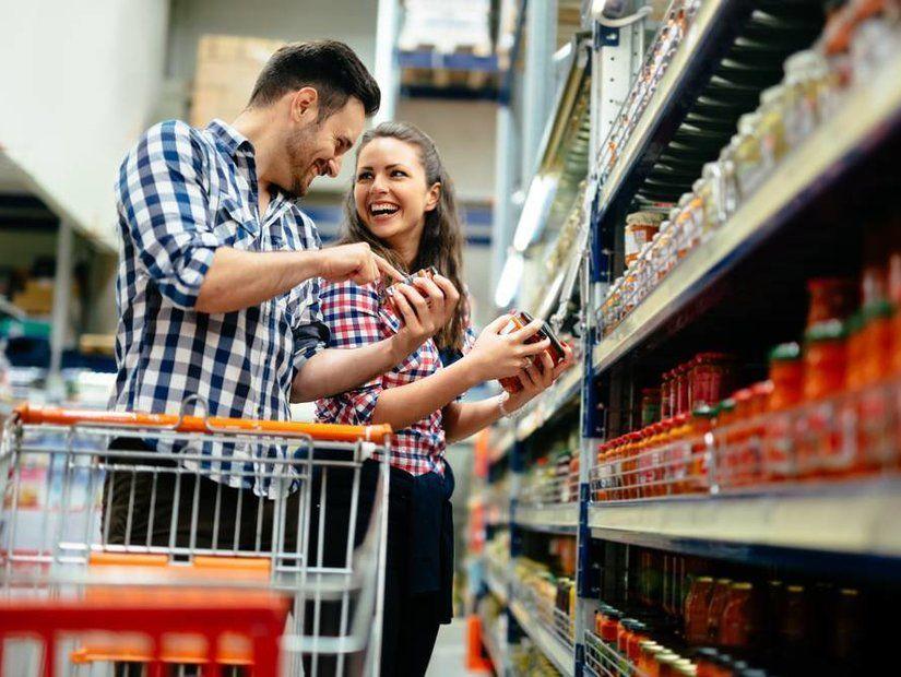4- Alışverişi marketten yapın