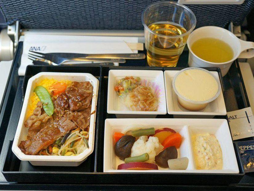 5- All Nippon Airways