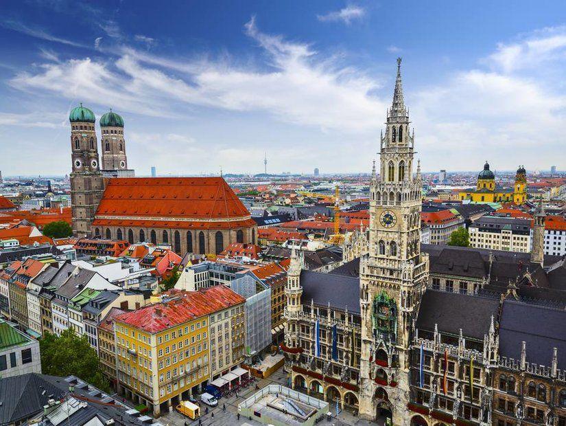 Almanya'da ziyaretçi sayısı değişmiyor