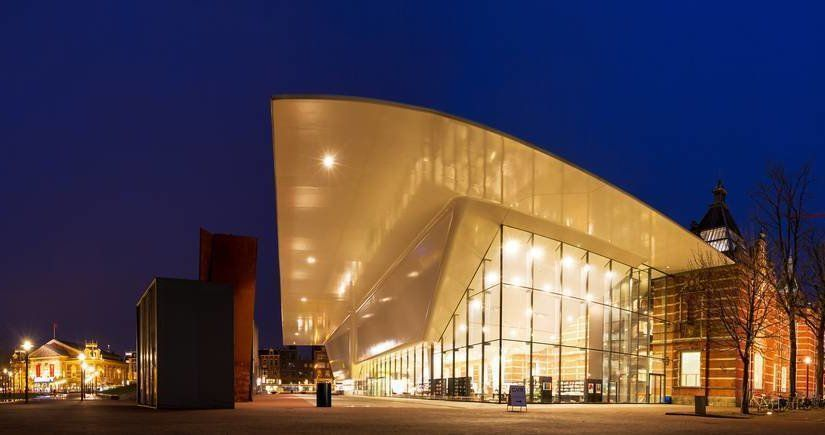 3- Tam bir müzeler şehri