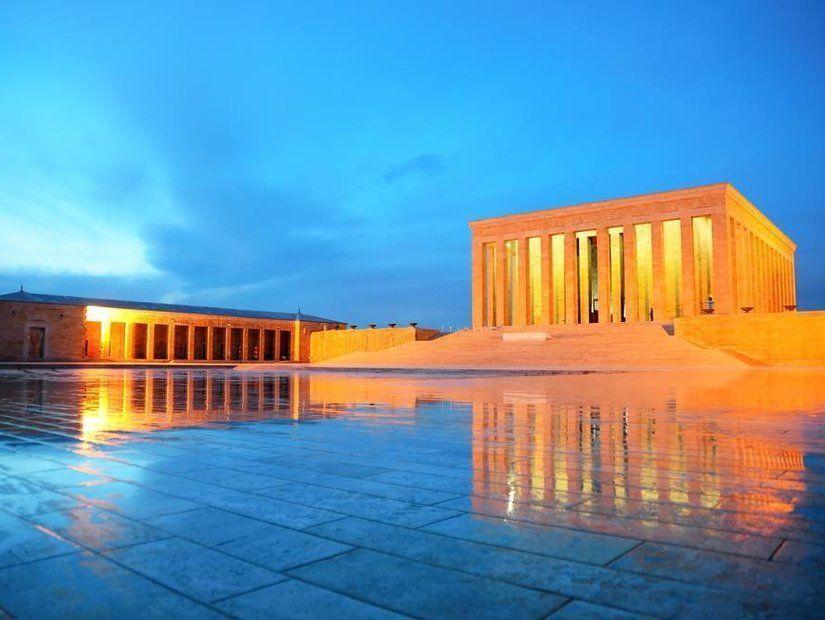 Başkent Ankara'ya 92 TL'den başlayan bayram fırsatları