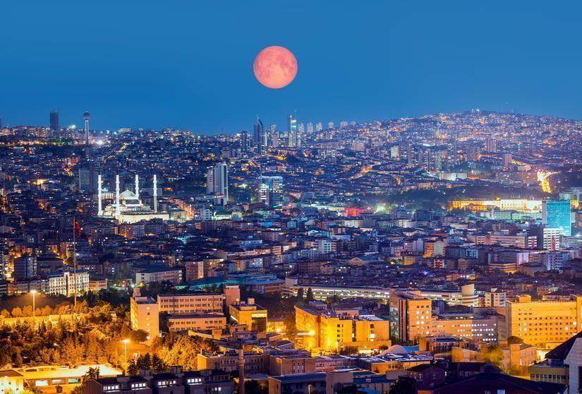 2- Ankara'ya 40 TL'den itibaren