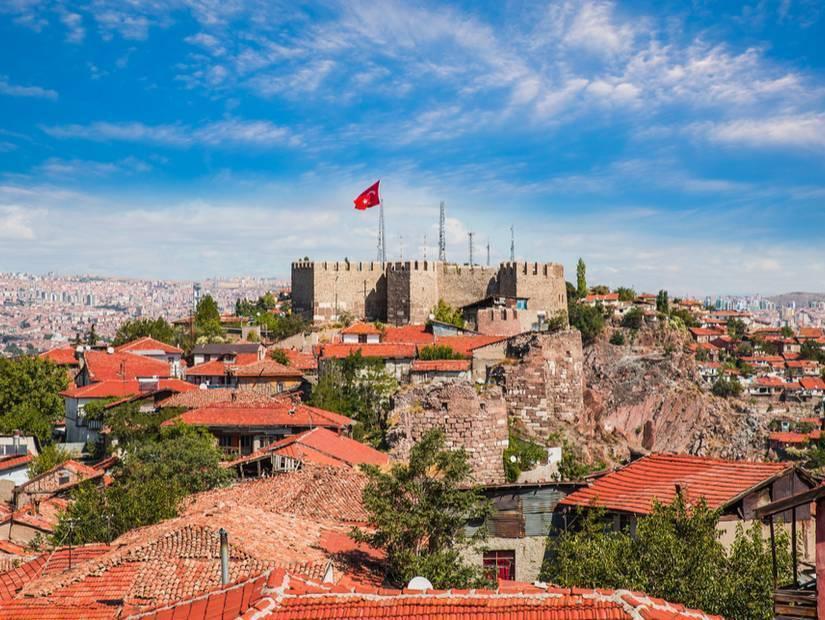 Başkent Ankara'da Anıtkabir ve müzeler turu