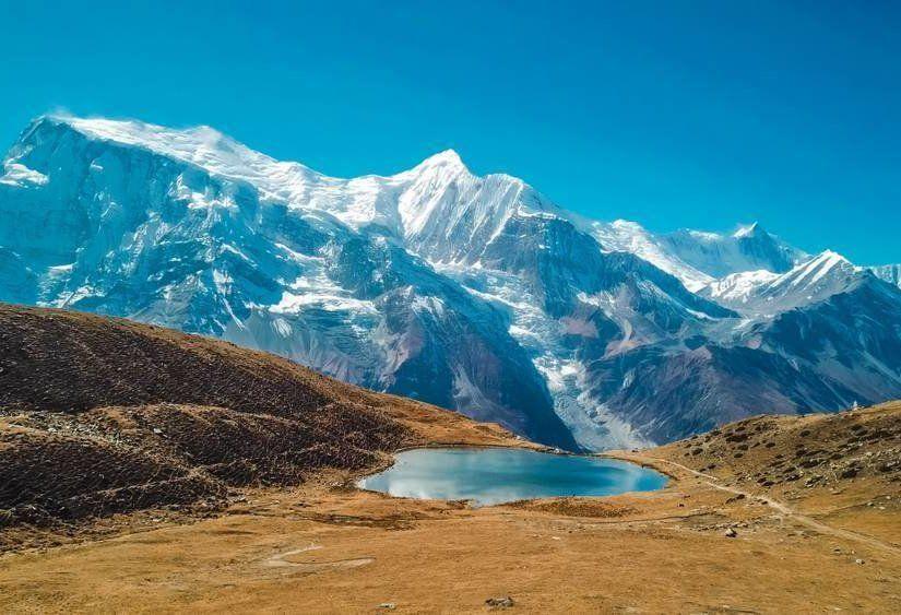 10- Annapurna I Dağı