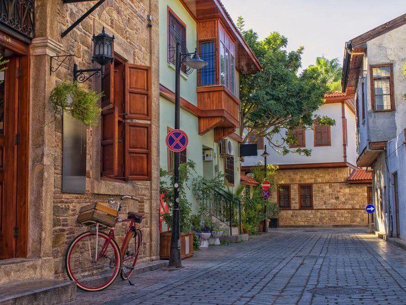 3- Antalya'ya 40 TL'den başlayan Kasım fırsatları