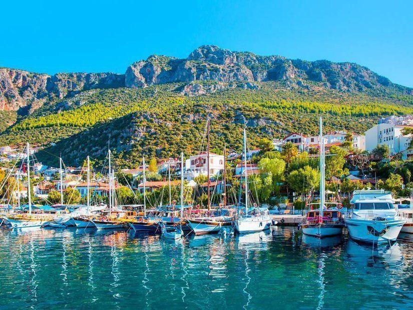 65 TL'den başlayan fırsatlarla Antalya
