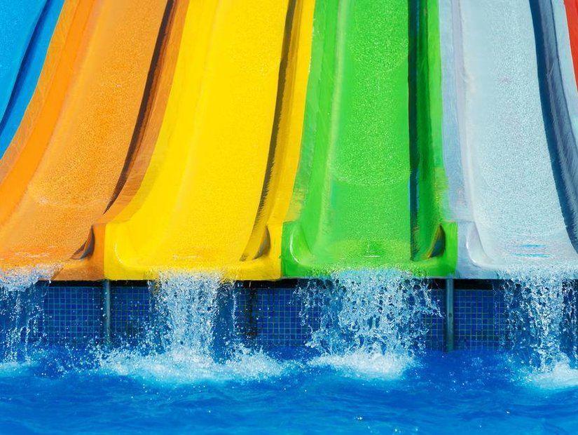 AquaDream Su Parkı