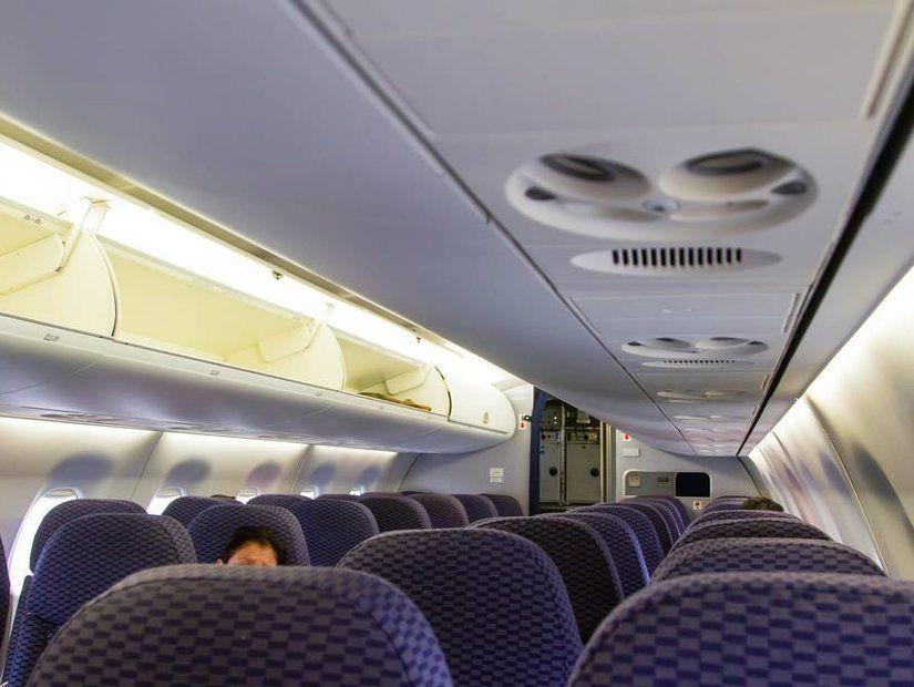 Arka koltuklar daha güvenli