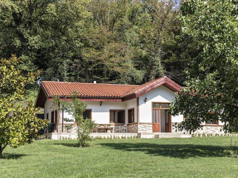 2-Atatürk Arboretumu