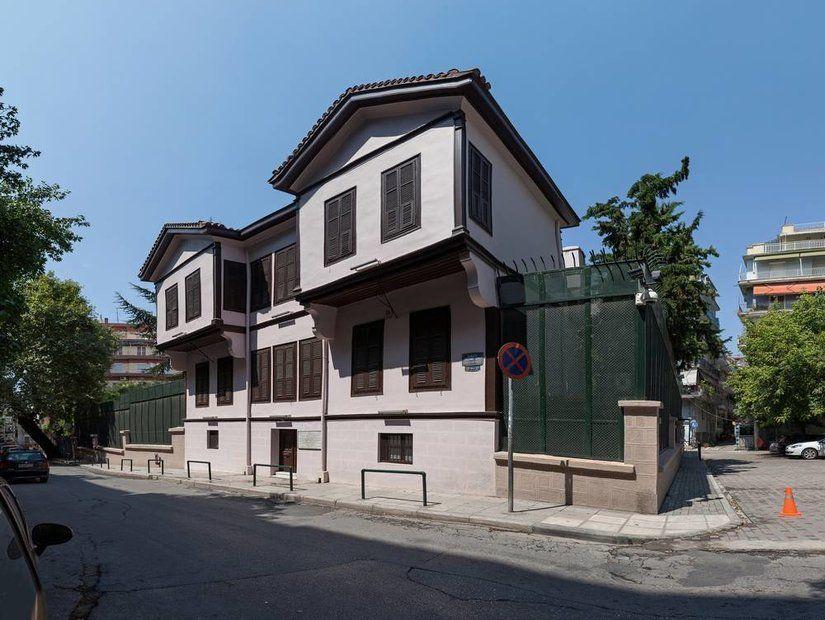 5- Selanik-Kavala: