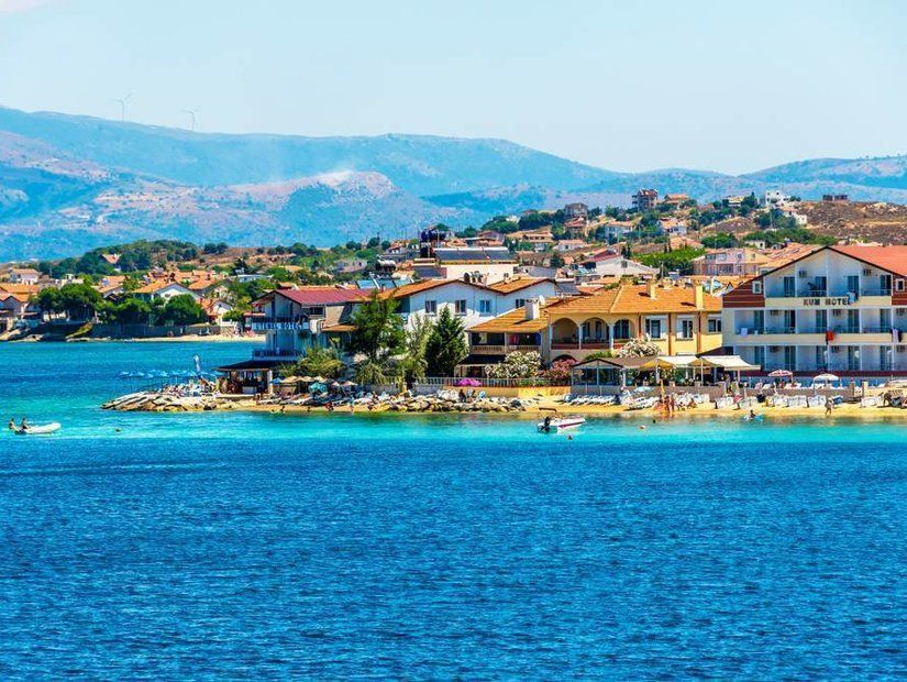Avşa Adası, Balıkesir