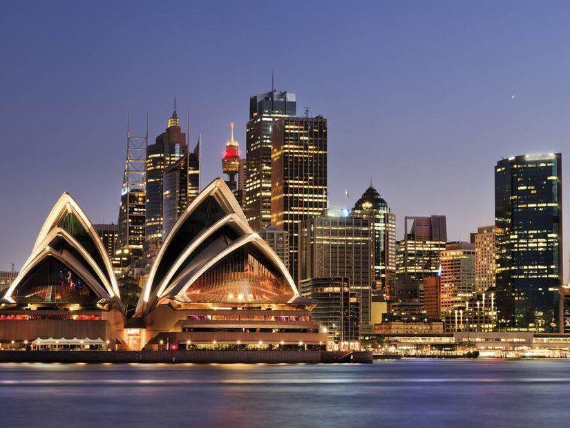 Avustralya fırsatlarını yakalayın