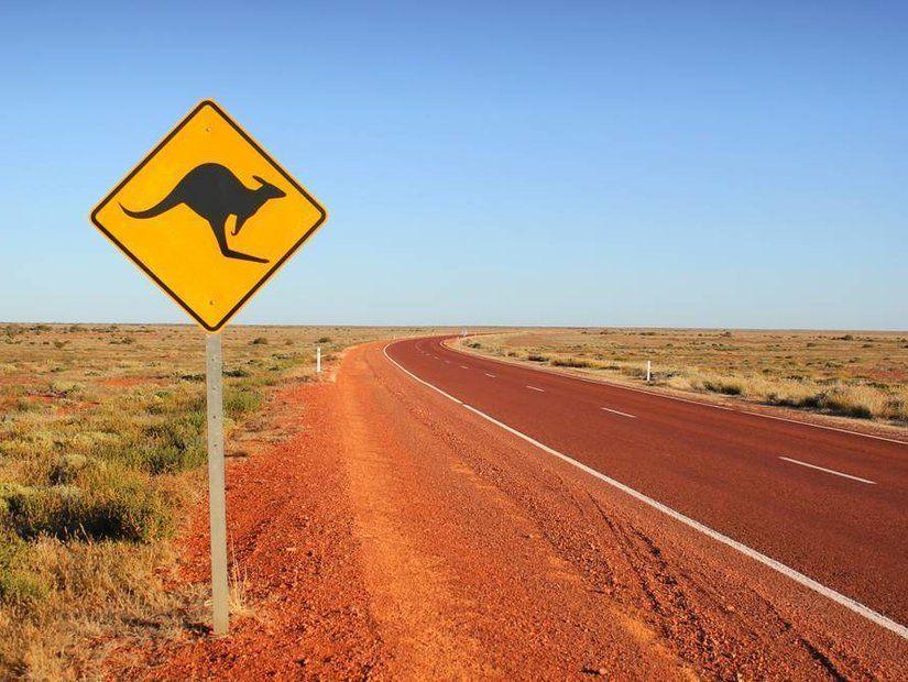 2- Avustralya