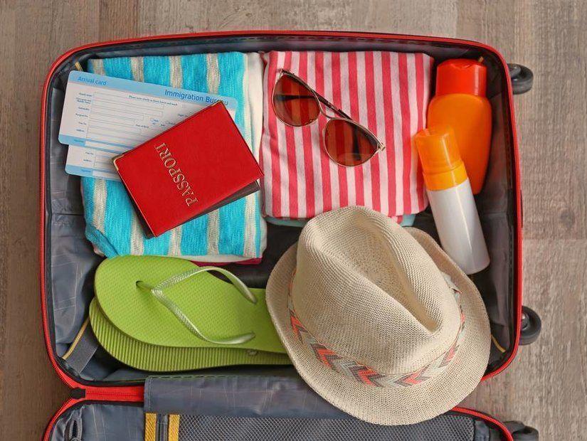 7- Eşyalarınızı ihtiyaçlara göre sıralayın