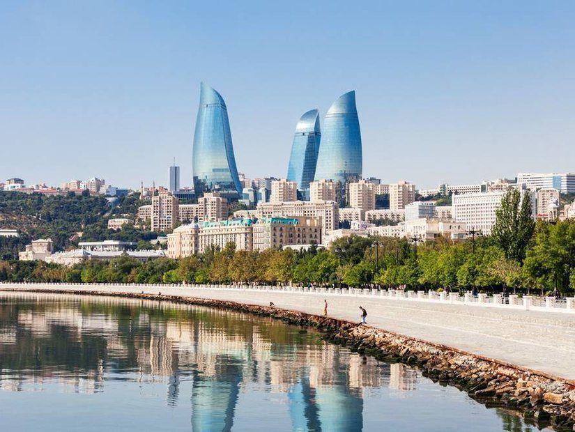 3- Azerbaycan