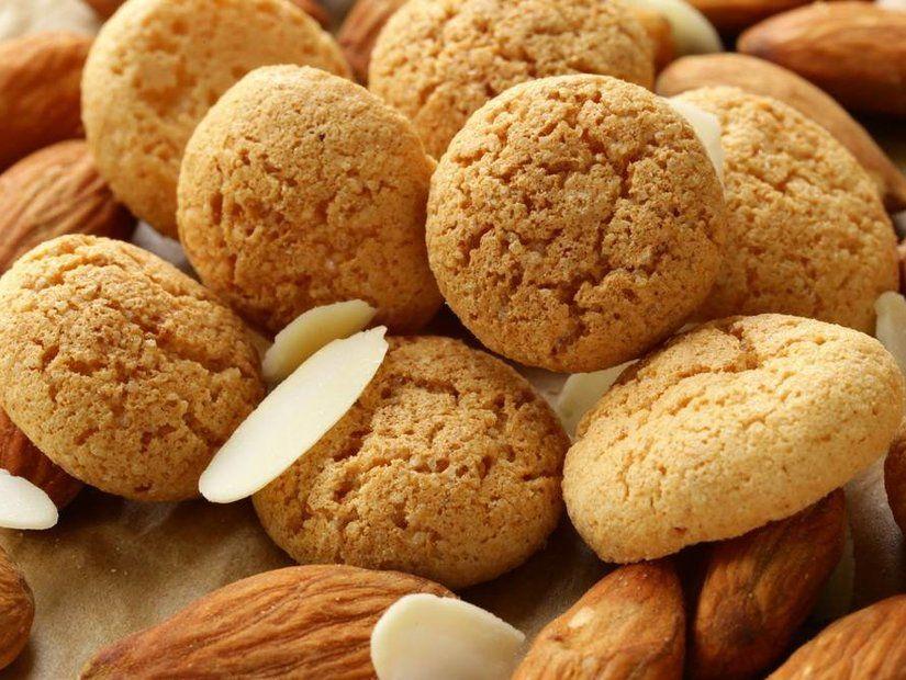 Ev yapımı kurabiyenin tadına bak