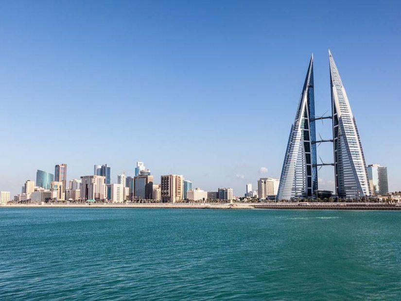 5- Bahreyn