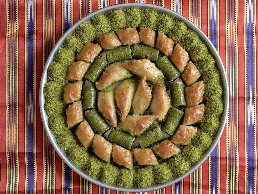 6- Antalya'ya Ramazan uçuşları 45 TL'den itibaren