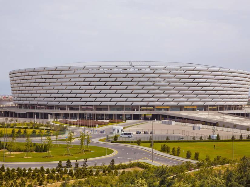UEFA 2019 Finali